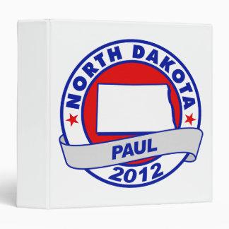Dakota del Norte Ron Paul