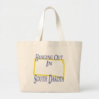 Dakota del Sur - colgando hacia fuera Bolsa