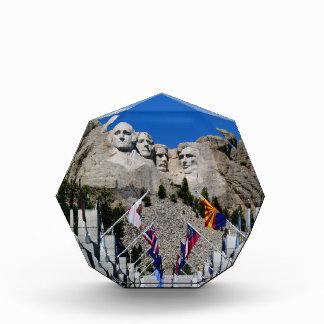 Dakota del Sur el monte Rushmore