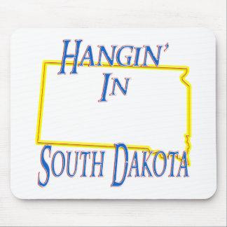 Dakota del Sur - Hangin Tapetes De Raton