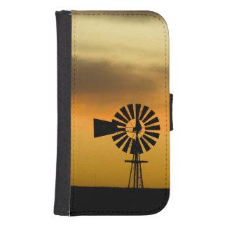 Dakota del Sur, los E.E.U.U. Fundas Billetera De Galaxy S4