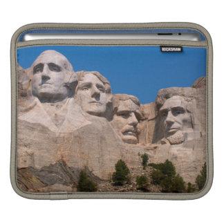 Dakota del Sur, piedra angular, el monte Rushmore Fundas Para iPads