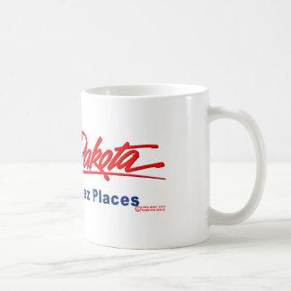 Dakota del Sur Rez hace frente y los lugares de Re Tazas De Café