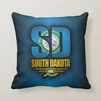 Dakota del Sur (SD) Cojín
