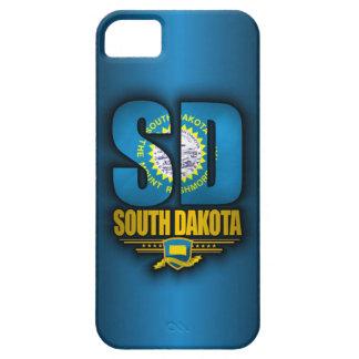 Dakota del Sur (SD) iPhone 5 Carcasa
