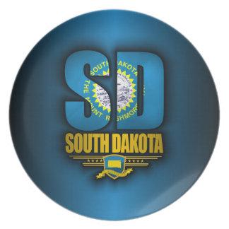 Dakota del Sur (SD) Platos