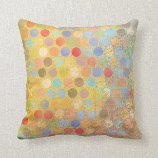 Dakota Dot Pillow (2 styles)