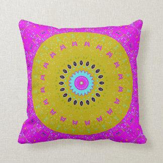 Dakota Kaleidoscope Pillow in 2 Sizes