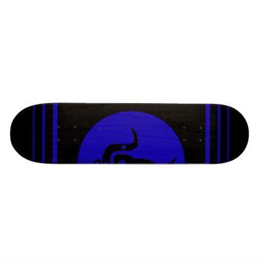 dakotahalfcircle skateboard