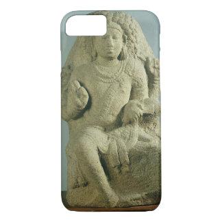Dakshinamurti, Tamil Nadu, Pallava dynasty (granit iPhone 8/7 Case