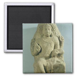 Dakshinamurti, Tamil Nadu, Pallava dynasty (granit Magnet