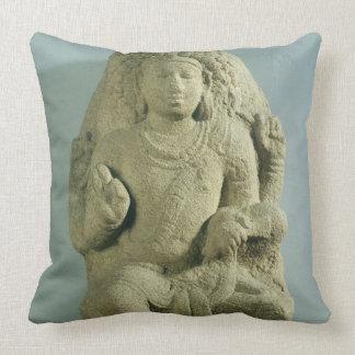 Dakshinamurti Tamil Nadu Pallava dynasty granit Pillow