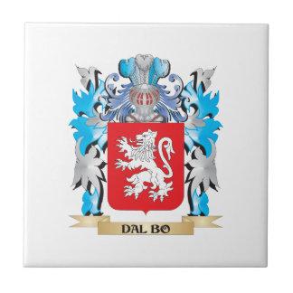 Dal-BO escudo de armas - escudo de la familia