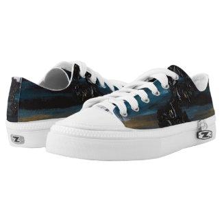 DAL Designer unisex low top Sneakers