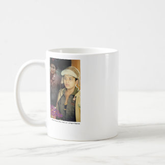 Dal The Tribe Coffee Mug