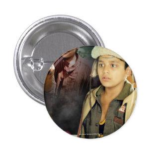 Dal The Tribe Pinback Button