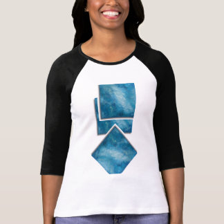 #DAL women's t-shirt
