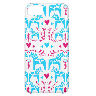 Dala Horse Cover For iPhone 5C