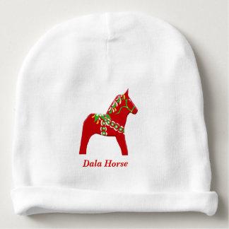 Dala Horse Cotton Baby Beenie Baby Beanie