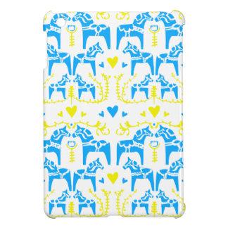 Dala Horse Cover For The iPad Mini