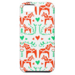 Dala Horse iPhone 5 Cases