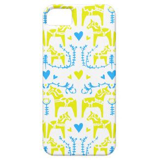 Dala Horse iPhone SE/5/5s Case
