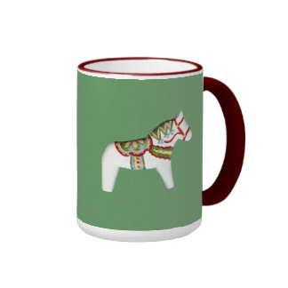 Dala Horse Mug