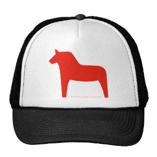 Dalahäst Trucker Hat