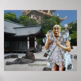 Dalai Gaga Impresiones