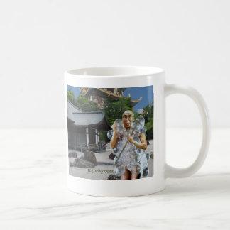 Dalai Gaga Taza De Café