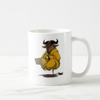 Dalai Gnu Coffee Mug