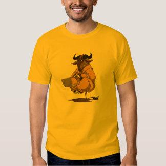 Dalai Gnu T-shirt