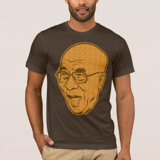 Dalai Lama desobedece la camiseta