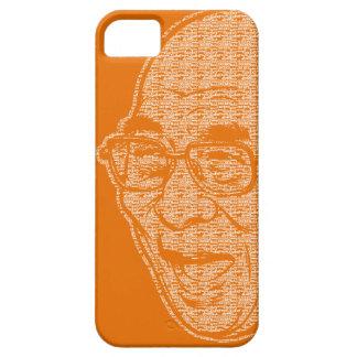 Dalai Lama Disobey Smiling iPhone SE/5/5s Case