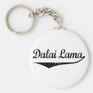 Dalai Lama Llavero