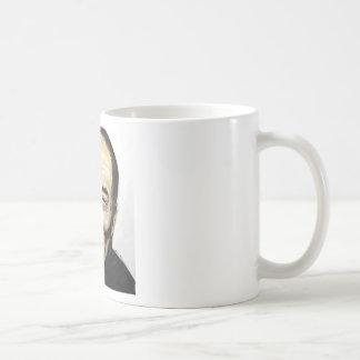 Dalai Lama Classic White Coffee Mug