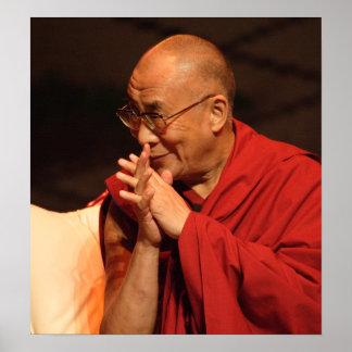 Dalai Lama Poster / Dalai Lama Photo 2