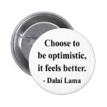 dalai lama quote 4a buttons
