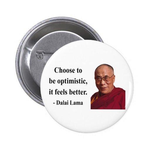 dalai lama quote 4b 2 inch round button