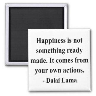 dalai lama quote 9a magnet