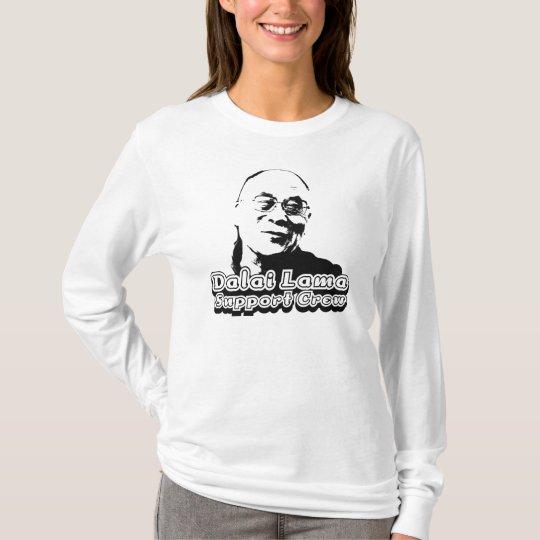 Dalai Lama Support Crew - Hoodie