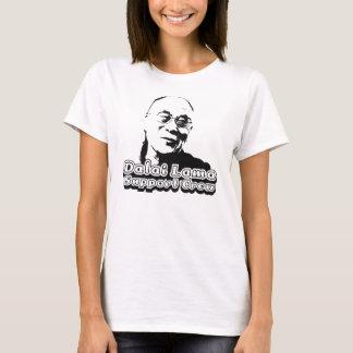 Dalai Lama Support Crew - Lady Shirt