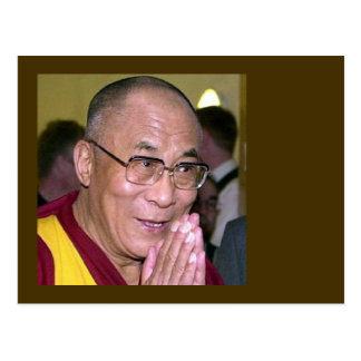 Dalai Lama Postal