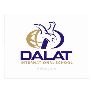 Dalat International School Postcard
