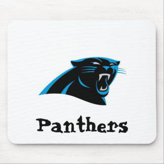 Dale City Sports Club Panthers Under 6 Mouse Pad