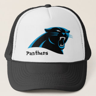 Dale City Sports Club Panthers Under 6 Trucker Hat