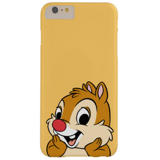 Dale Funda De iPhone 6 Plus Barely There