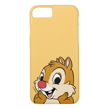 Disney Themed Dale iPhone 7 Case