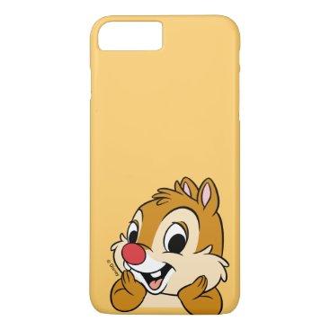 Disney Themed Dale iPhone 7 Plus Case