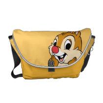Dale Messenger Bag
